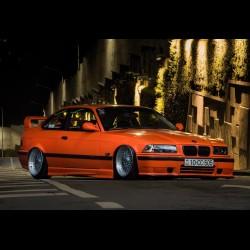 BMW E36 - Air Ride Kit