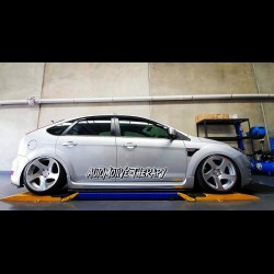 Ford Focus - Air Ride Kit